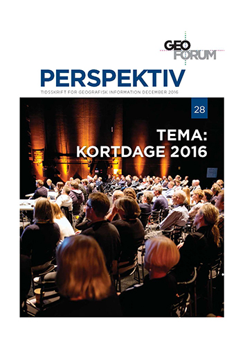 View Vol. 15 No. 28 (2016): Special issue related to the yearly conference, Kortdage