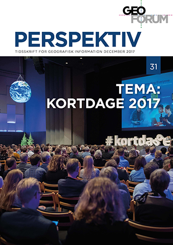 View Vol. 16 No. 31 (2017): Special issue related to the yearly conference, Kortdage