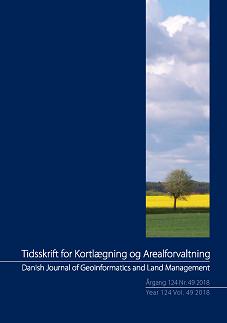 Se Årg. 124 Nr. 49 (2018): Volume under opsamling