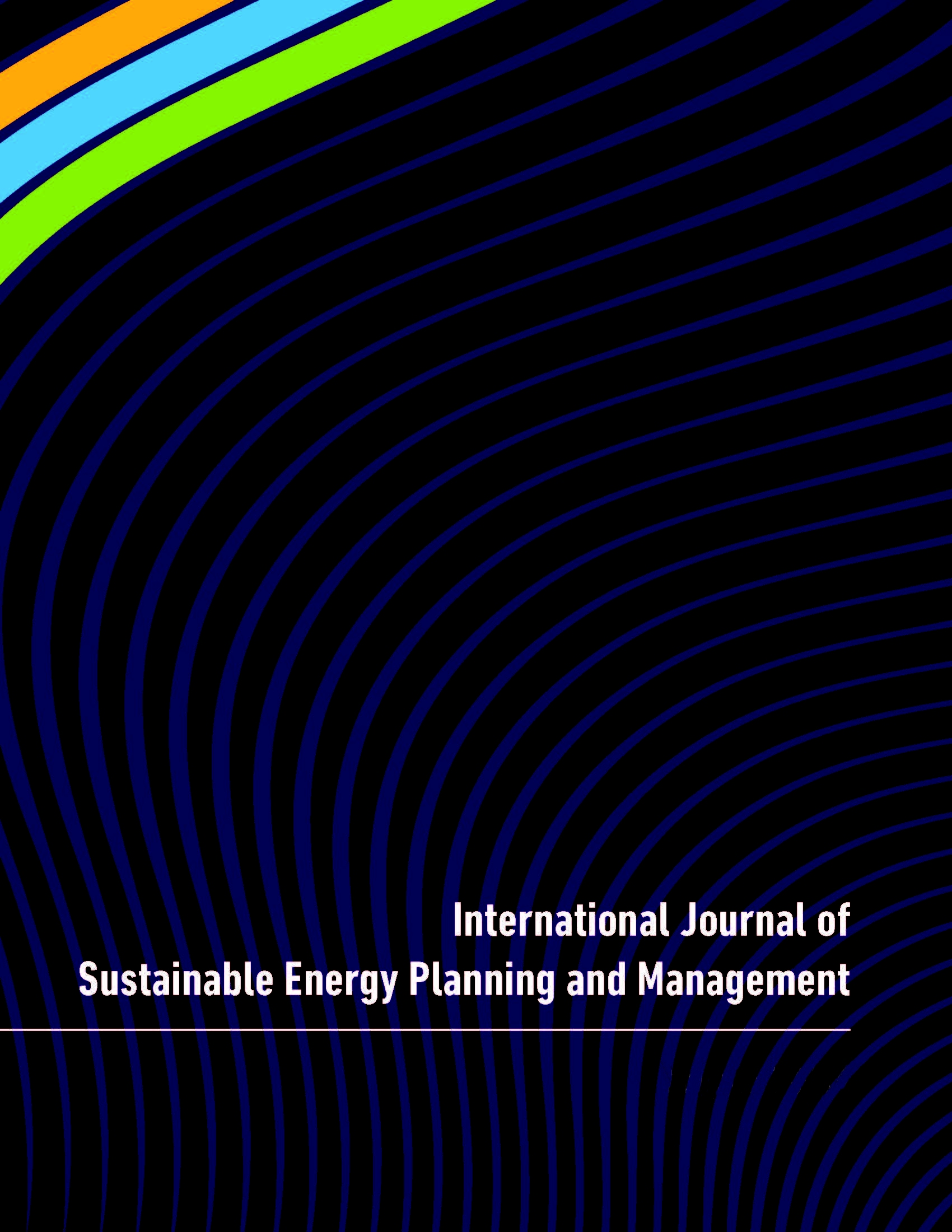 International Journal of Sustainable Energy Planning and